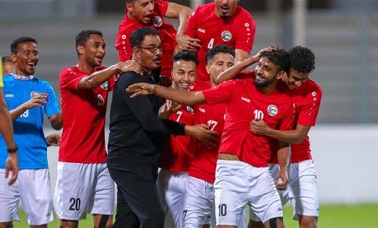 """المنتخب اليمني يحافظ على مركزه في أول نسخة من تصنيف الـ""""فيفا"""" لعام 2021 ..  وبلجيكا الاول عالميا وتونس عربيا - يمن اتحادي"""