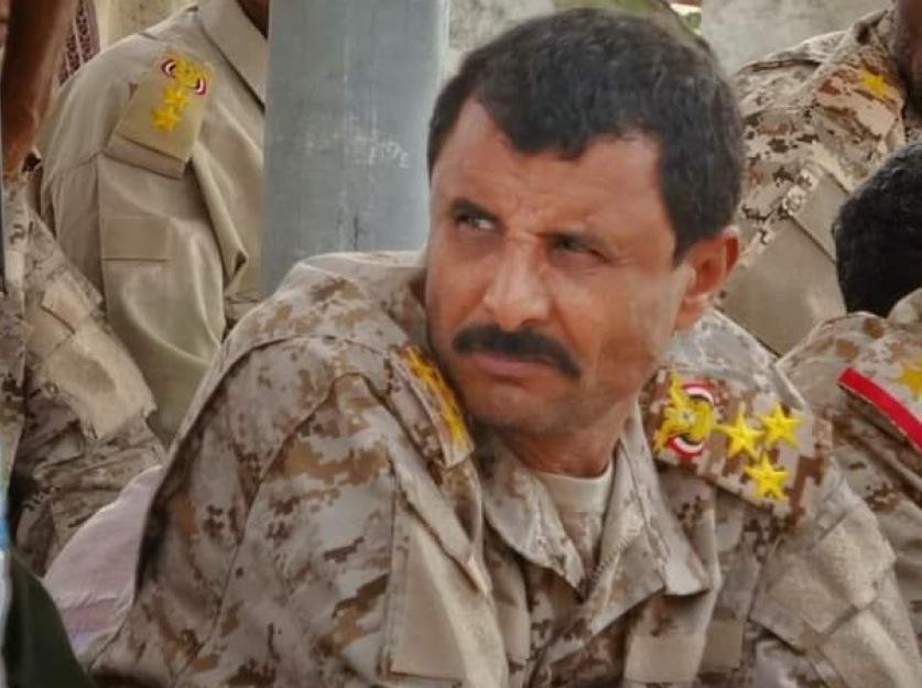 قيادي عسكري يهدد باقتحام عدن خلال ساعات ويوجه دعوة اخيرة للانتقالي