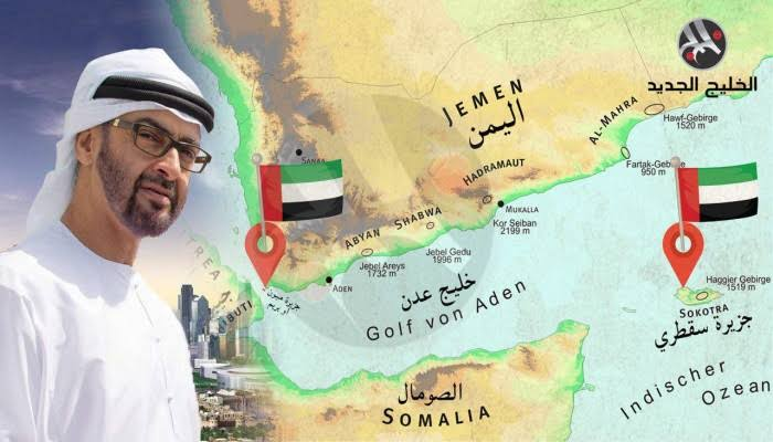 ناشطون يناشدون الرئاسة انقاذ سقطرى من التجريف الإماراتي للثروة السمكية