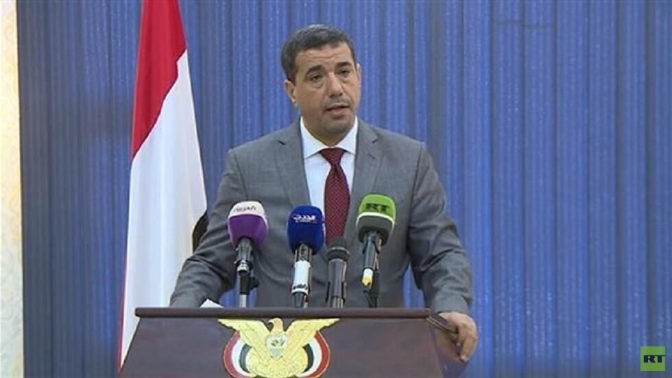 اتهام حكومي للأمم المتحدة بالتراخي أمام تعنت الحوثيين