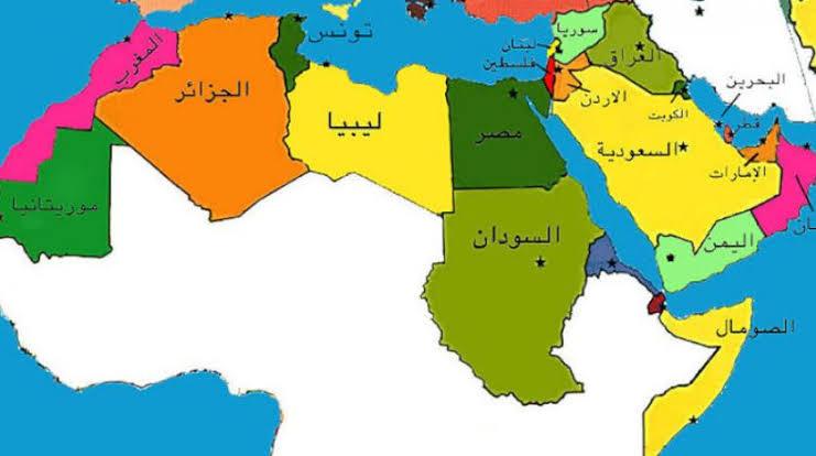 خبير يتوقع حروبا في الشرق الأوسط