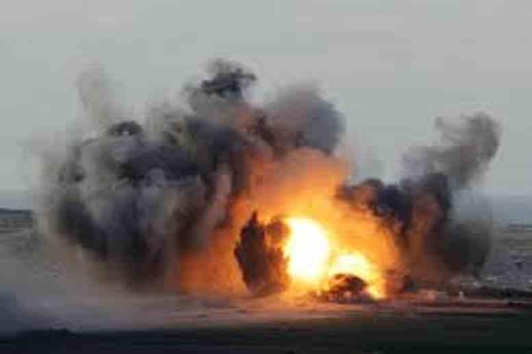 انفجار عنيف يهز محافظة البيضاء وسقوط قتلى وجرحى