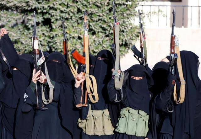 الجيش الوطني يعلن القبض على أخطر خلية تجسس نسائية للمليشيات الحوثية في مأرب