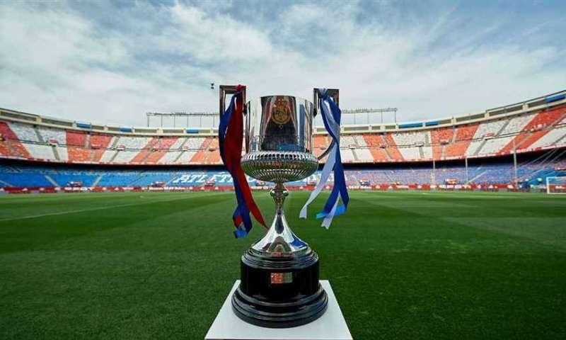 برشلونة يواجه غرناطة واشبيلية ضد ألميريا بكأس إسبانيا