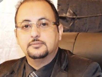 رئيس الاتحاد العالمي للجاليات اليمنية يدعوا أبناء الجالية بمصر تخصيص مدافن لعامة المواطنين