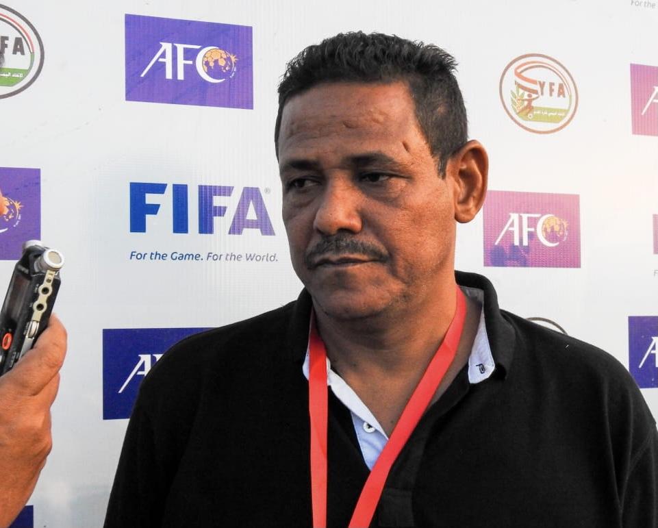 عمر البارك : شكراً للعيسي.. واستمرار بطولات القدم مهمة في تقديم الموهوبين وتطوير الأداء وخدمة المنتخبات الوطنية!